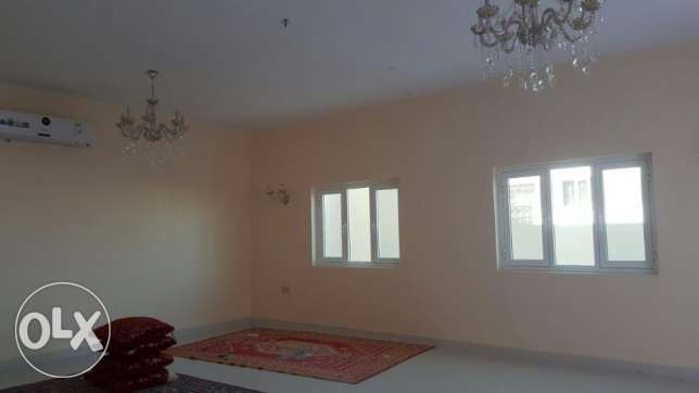 KP 045 Brand New Villa 6 BHK in Ansab Phase 4 for Rent مسقط -  5