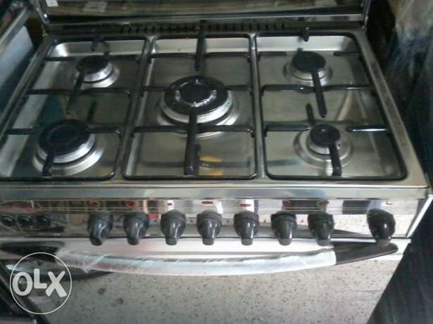 cooking range 80 x 55 cms imed selling omr 120 negotiable مسقط -  3