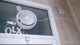 New Exhaust fans for 5.5 OMR ONLY!!!