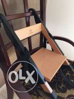 baby high chair from the Handysitt company - like new