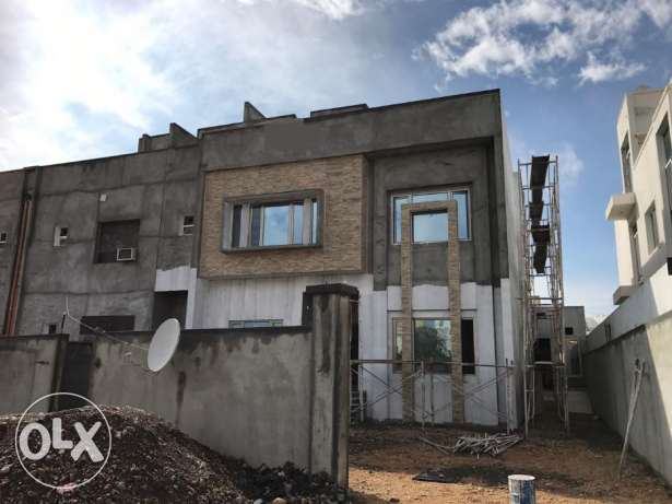 KP 803 Brand new Twin Villa 5 BHK in khod 6 for Sale مسقط -  1