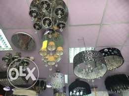 Clearance Sale for Lights