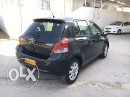 Toyota Yaris 2010 for sale 1:3cc
