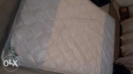 Raha Queen Size Mattress - still in plastic wrap