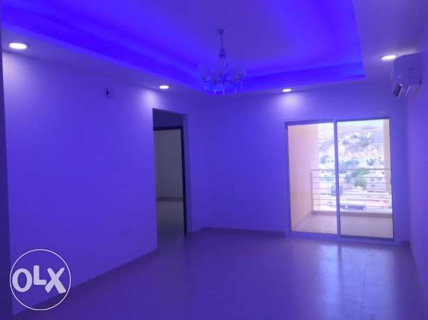 Deluxe Luxurious Brand New 2 bhk Appartment in Quram PDO