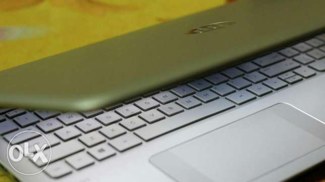 HP ENVY 15 Notebook core i7 16gb ram السويق -  5