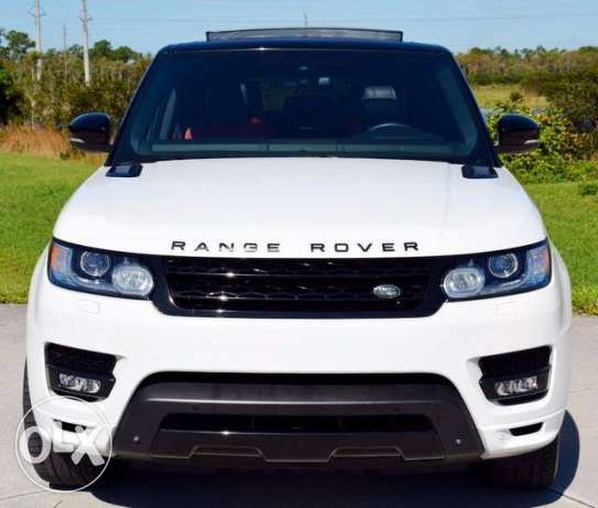 2014 Land Rover Range Rover Sport HSE - 4x4 HSE 4dr SUV