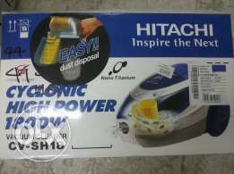 HITACHI 1800 watts vaccum cleaner New unused Thailand make