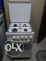 Good condition Cooking Range