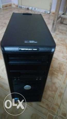 Dell 780 complete PC