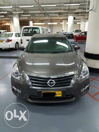 Nissan altima 2013 for sale مسقط -  1