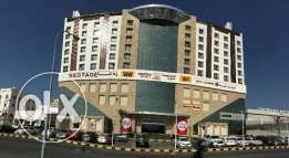 Azaiba Mall in Al Udhaiba 2BHK Apartment FULLY FURNISHED FOR RENT pp16