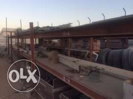 Industrial Open Land for Rent in Rusayl