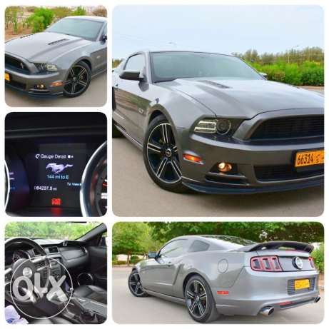 Ford Mustang 2013 California's cash or finance