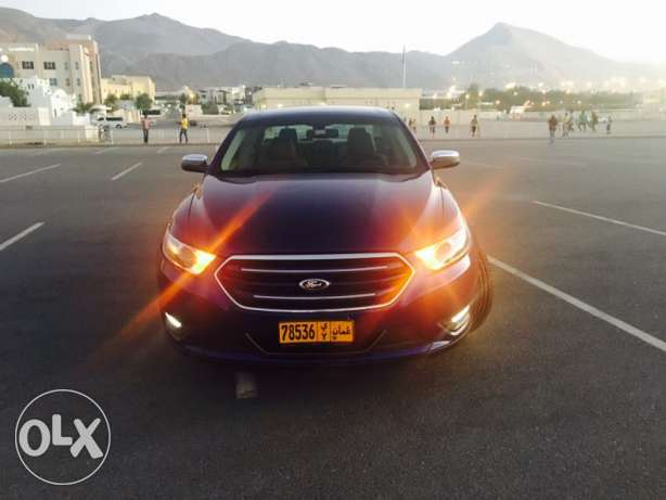Amazing price 2013 .Ford Taurus. مسقط -  4