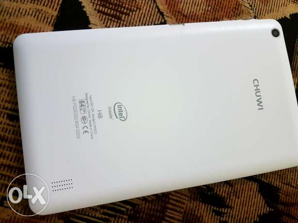 Urgently selling chuwi pro 8 double os android and windows 8
