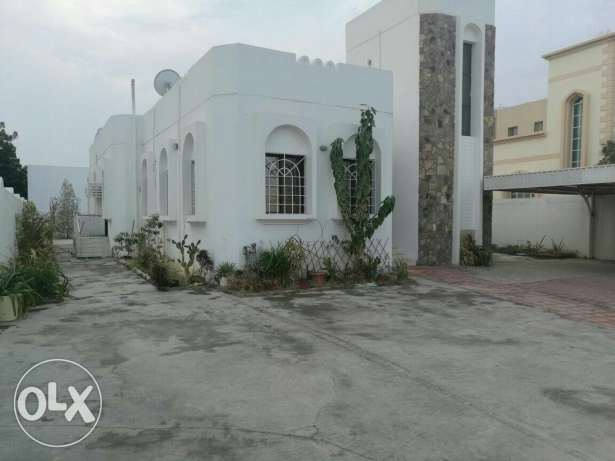 Villa for Rent Alhail North
