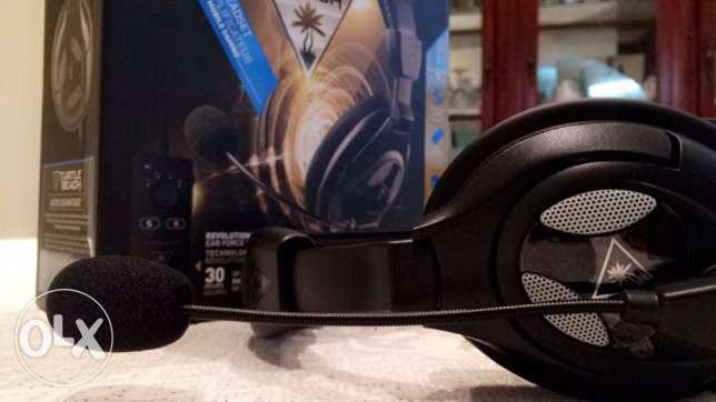Turtlebeach px24 for gaming