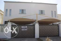 villa for rent in almawaleh south phase 1