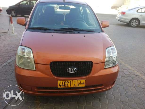 kia picanto for sale بركاء -  1