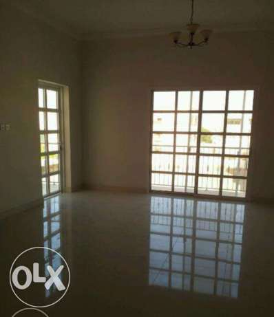 w1 part of twin villa for rent in al ansab phase 3 بوشر -  5