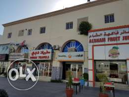 Flat for rent in Alkhod commercial rode