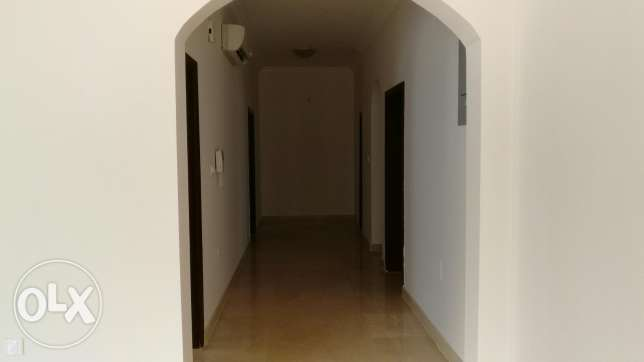 AlKhuir 33 three bedroom Apartment السيب -  2