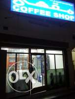 Excellent Coffeeshop for Sale