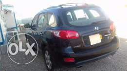 Expact Driven Hyundai, Santafe, 2.6, V4 4wd -- 2010 for Sale