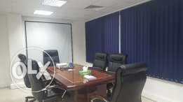 Furnished ready to move in office available for rent/sale