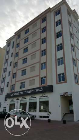 KA 013 Brand New Apartment 3 BHK in Khuwer 42 مسقط -  1