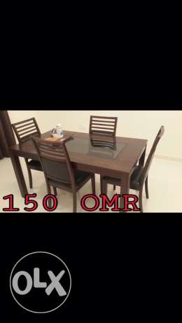 Used furniture for sale مسقط -  1
