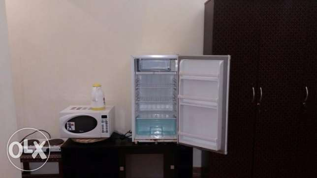 Fully Furnished Room in Ghoubra for Rent