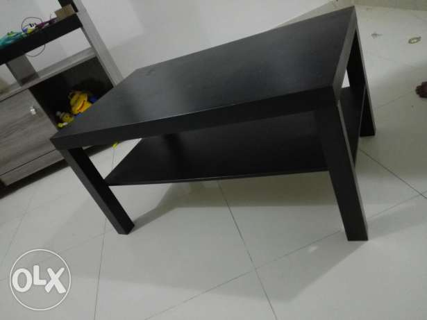 Coffee Table (Wooden)