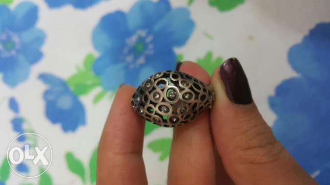 Rings on sale مسقط -  1