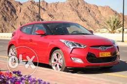 Veloster - Model 2015 - same as brand new - Expat first owner