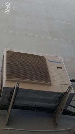 Panasonic 2 ton split ac for sale