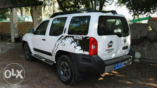 Nissan xterra 2012 gcc (new car) مسقط -  1