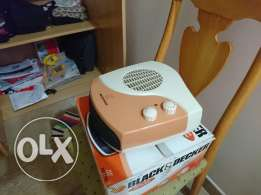 Black & Decker Room heater