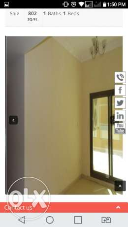 3 Bed Room Appartment, Emirates City, Ajman, UAE مسقط -  3