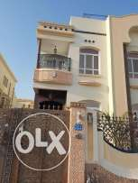 Spacious & New!! 5BHK Villa for Rent in Azaiba