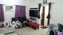 Spacious 1 BHK For Rent From 1St of October with Furniture For Sale