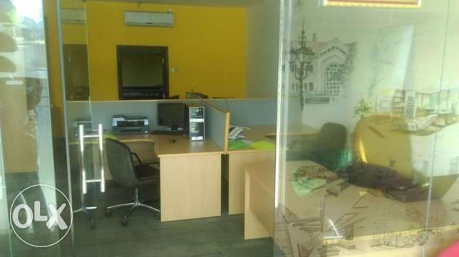 Office space for rent مسقط -  1