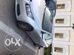 Chevroley Cruz 2012 in a very good condition