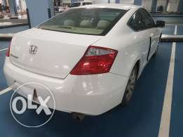 Urgent sale honda accord
