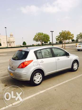 Nissan car for sale السيب -  2