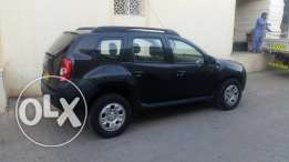 Renault Duster on sell