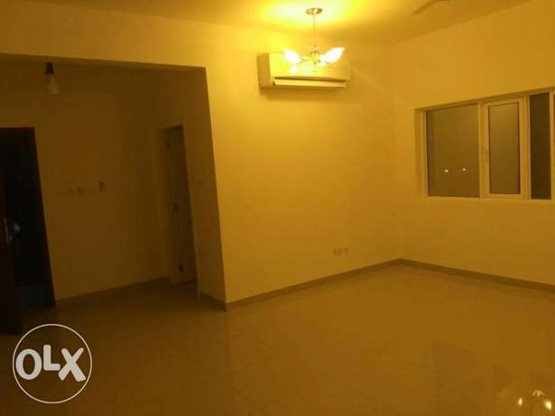 Alkhawir 25 Brand New 1 BHK for rent in a building security parking