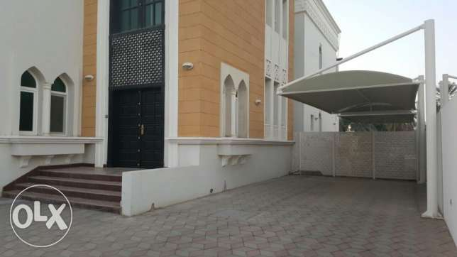 KP 209 Villa 4 BHK in Madinat aalam for rent مسقط -  2