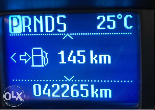 2015 Ford Focus Trend 42000km only مسقط -  6